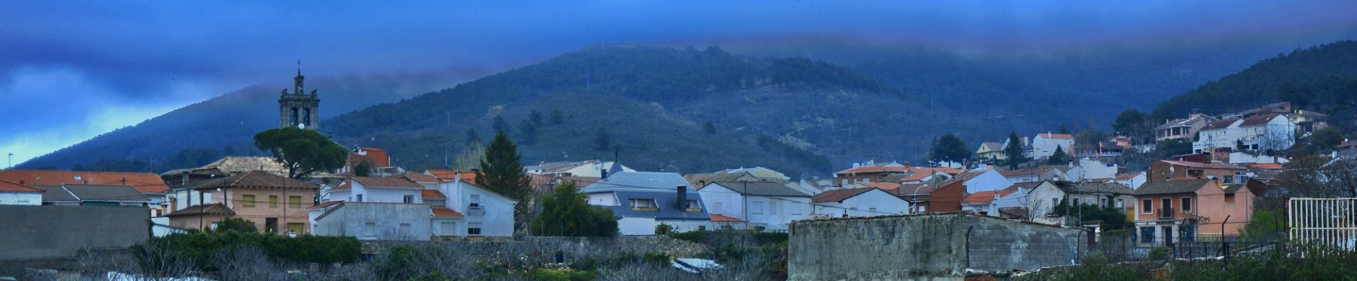 Casa Rural Pilón de Abajo
